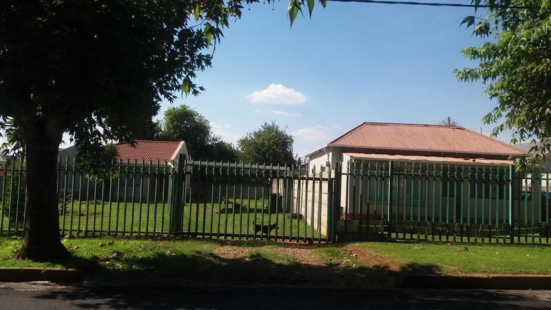 Property For Sale in Brakpan, Brakpan 1