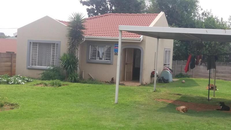 Property For Sale in Brakpan, Brakpan 5