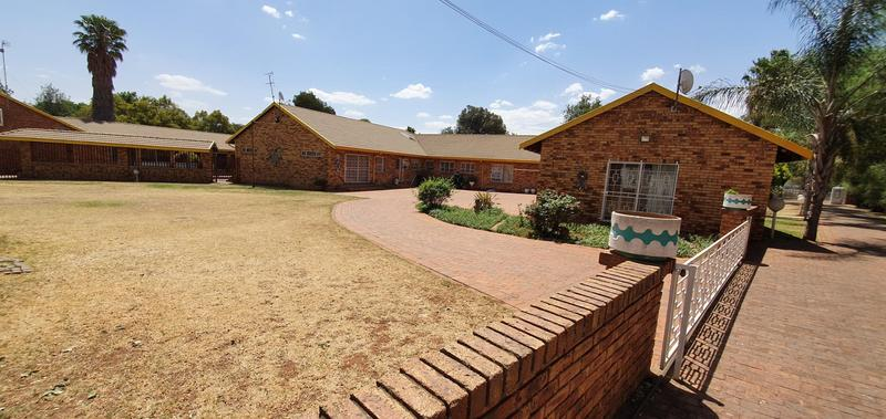 Property For Sale in Rand Colleries, Brakpan 12