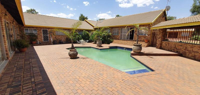 Property For Sale in Rand Colleries, Brakpan 27