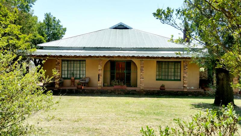 Property For Sale in Rand Colleries, Brakpan 2