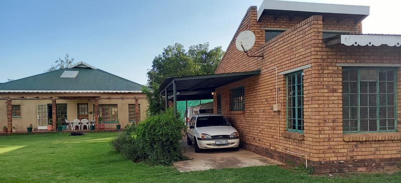 Property For Sale in Rand Colleries, Brakpan 21